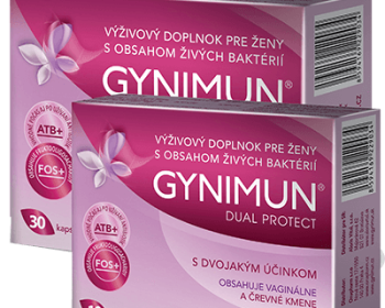 GYNIMUN Dual Protect